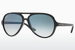 Saulesbrilles Ray-Ban CATS 5000 (RB4125 601/3F) - Melna