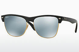 Saulesbrilles Ray-Ban CLUBMASTER OVERSIZED (RB4175 877/30) - Melna