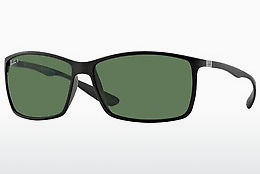 Saulesbrilles Ray-Ban LITEFORCE (RB4179 601S9A) - Melna
