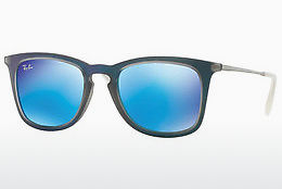Saulesbrilles Ray-Ban RB4221 617055 - Zila