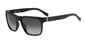 Boss BOSS 0727/S DL5/HD GREY SFMTT BLACK (GREY SF)