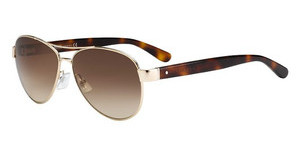 Boss BOSS 0788/S LNI/JD BROWN SFROSEGD HV (BROWN SF)
