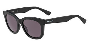 Boss Orange BO 0199/S DL5/K2 MAUVEMTT BLACK (MAUVE)