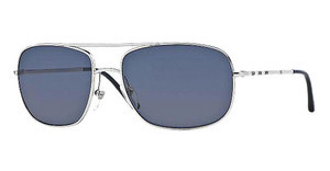 Burberry BE3077 100581 POLAR GRAYSILVER
