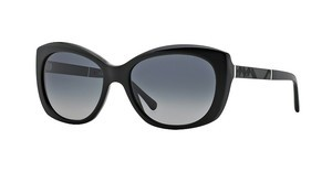 Burberry BE4164 3001T3 POLAR GREY GRADIENTBLACK