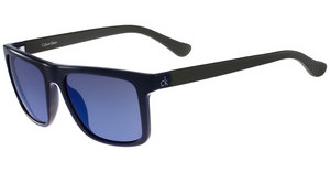 Calvin Klein CK3177S 414 SHINY DARK BLUE
