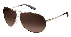Carrera NEW GIPSY AOZ/J6 BROWN SFSMTT GOLD (BROWN SF)