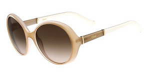 Chloé CE687S 273 LIGHT TURTLEDOVE