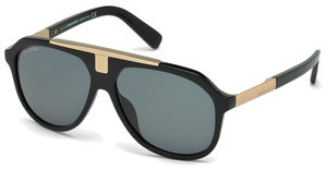 Dsquared DQ0206 01A
