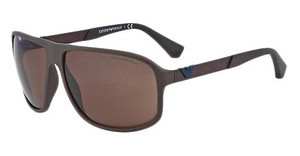 Emporio Armani EA4029 521073 BROWNBROWN RUBBER