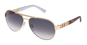 Escada SES862 0300 SMOKE GRADIENTORO ROSE' LUCIDO