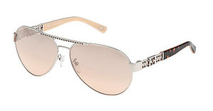 Escada SES862 579X POWDER DEG.MIRROR SILVERPALLADIO LUCIDO TOTALE