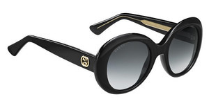 Gucci GG 3815/S Y6C/9O DARK GREY SFBK BLCRYS (DARK GREY SF)