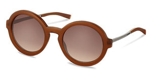 Jil Sander J3005 C skyline terra - 65%red brown