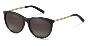 Jil Sander J3013 A brown gradient 84%black, rose gold