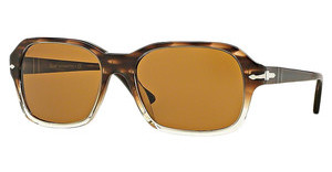 Persol PO3136S 103733 BROWNSTRIPED BROWN/GRAD.TRASP