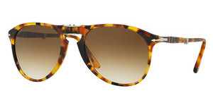 Persol PO9714S 105251 CLEAR GRADIENT BROWNMADRETERRA