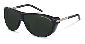 Porsche Design P8598 A greendark grey