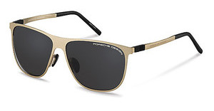 Porsche Design P8609 D greylight gold