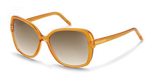 Rodenstock R3255 C sun protect brown gradient - 77%orange