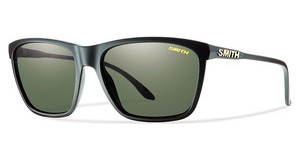 Smith DELANO PK DL5/IN GREY GREEN PZMTT BLACK