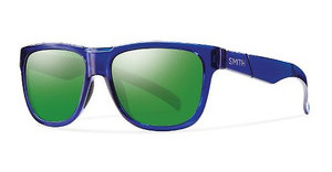 Smith LOWDOWN SLIM/N H4E/AD GREEN SPCRY BLUE (GREEN SP)