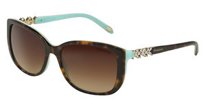 Tiffany TF4090B 81343B BROWN GRADIENTHAVANA/BLUE