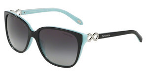 Tiffany TF4111B 81983C GREY GRADIENTBLACK/BLUE