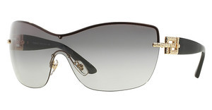 Versace VE2156B 100211 GRAY GRADIENTGOLD
