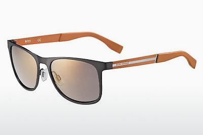 Saulesbrilles Boss Orange BO 0244/S QDC/CT - Sudraba