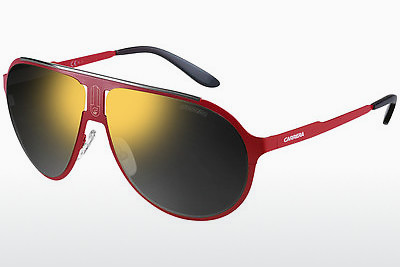 Saulesbrilles Carrera CHAMPION/MT 9EB/UW - Red