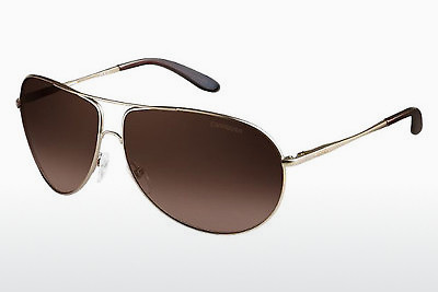 Saulesbrilles Carrera NEW GIPSY AOZ/J6 - Gold