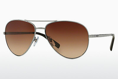 Saulesbrilles DKNY DY5083 100313 - Sudraba