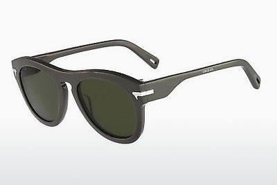 Saulesbrilles G-Star RAW GS603S FAT GARBER 035 - Pelēka