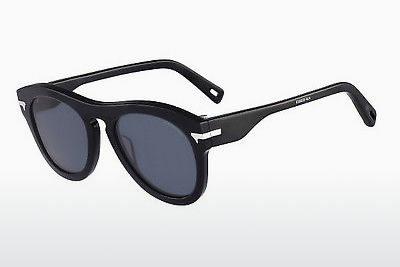 Saulesbrilles G-Star RAW GS603S FAT GARBER 414 - Pelēka, Navy