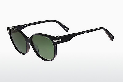 Saulesbrilles G-Star RAW GS633S THIN ARLEE 001 - Melna