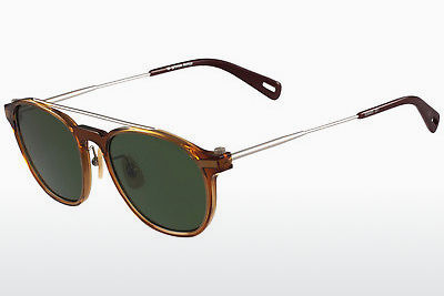 Saulesbrilles G-Star RAW GS640S FUSED JACIN 207 - Brūna
