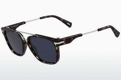 Saulesbrilles G-Star RAW GS651S SHAFT SCOTA 214 - Havannas brūna