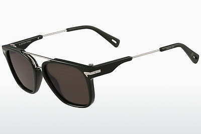 Saulesbrilles G-Star RAW GS651S SHAFT SCOTA 304 - Melna