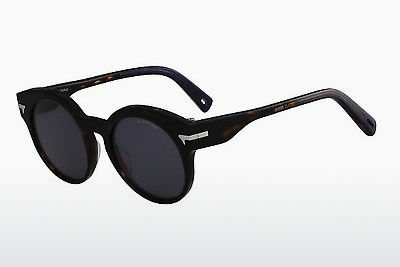 Saulesbrilles G-Star RAW GS655S FAT JAVKK 214 - Havannas brūna