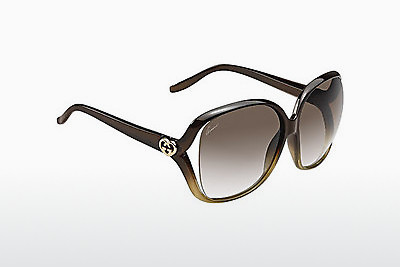 Saulesbrilles Gucci GG 3500/S WNQ/02 - Shbwndkbw