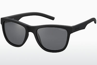 Saulesbrilles Polaroid Kids PLD 8018/S YYV/Y2 - Rubberblk