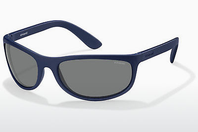 Saulesbrilles Polaroid Sports P7334 863/C3 - Blue