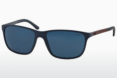 Saulesbrilles Polo PH4092 550680 - Zila