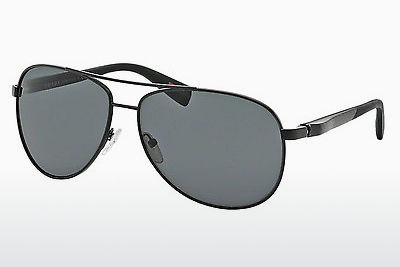 Saulesbrilles Prada Sport NETEX COLLECTION (PS 51OS 1BO1A1) - Melna