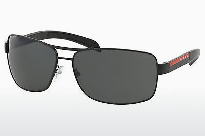 Saulesbrilles Prada Sport PS 54IS 1BO1A1 - Melna