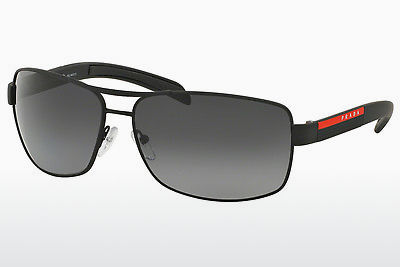 Saulesbrilles Prada Sport PS 54IS DG05W1 - Melna