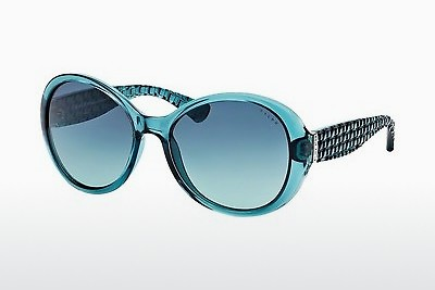 Saulesbrilles Ralph RA5175 609/4S - Zila, Turquoise
