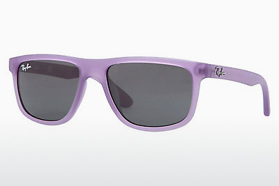 Saulesbrilles Ray-Ban Junior RJ9057S 199/87 - Purpursarkana