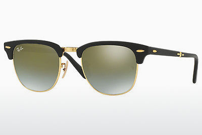 Saulesbrilles Ray-Ban CLUBMASTER FOLDING (RB2176 901S9J) - Melna